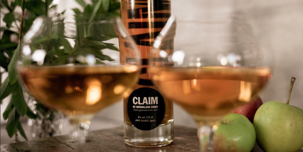 Claim By Brännland Cider