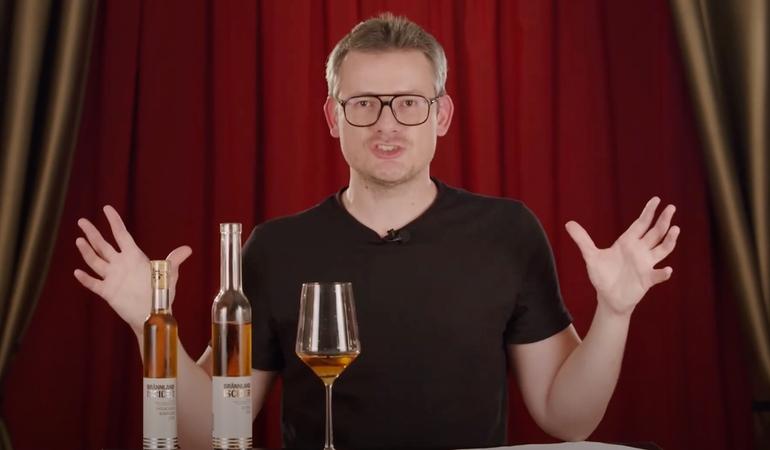 Santio Rivas om Brännland Cider