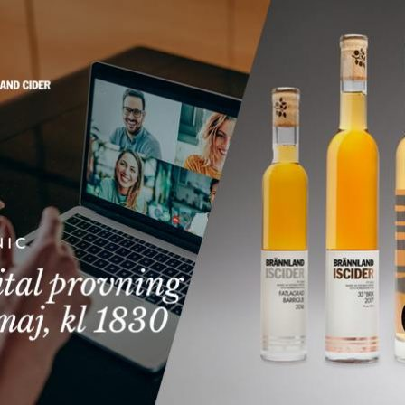 Digital Provning